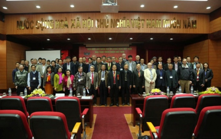 The team Phong Nha - Ke Bang attended the Scientific Conference 2nd...